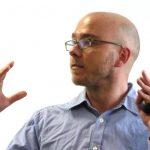 Michael Clarke, Cystic Fibrosis Trust