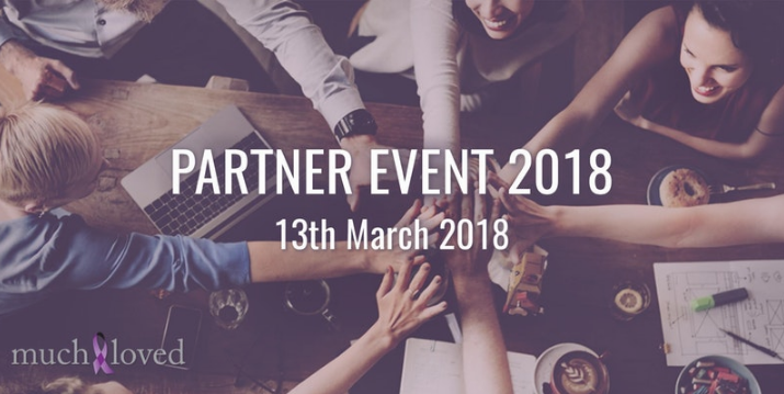 MuchLoved Partner Event 2018