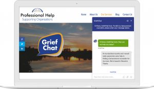Grief Chat image
